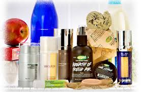 profesional beauty product